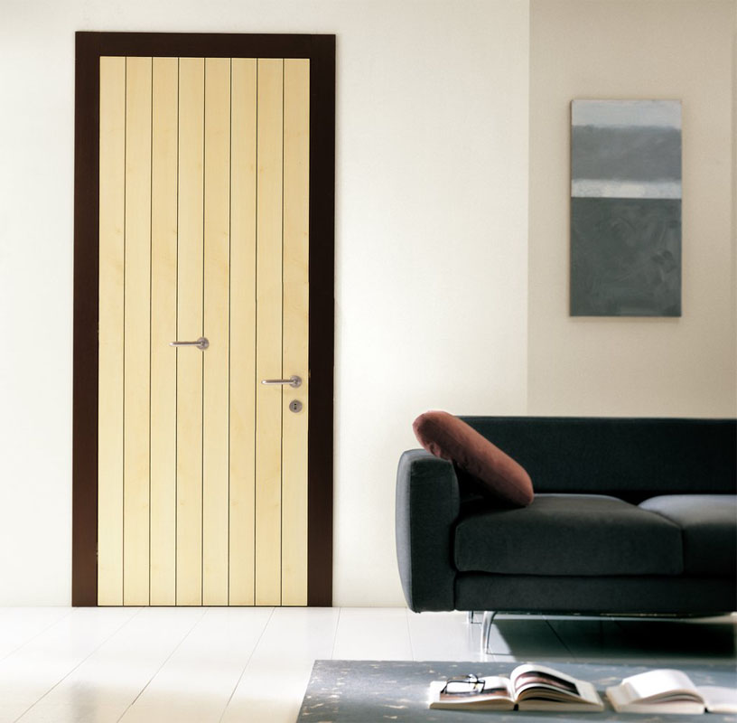 Olsen Doors | Ultimate Protection for When Protection is Needed.